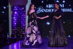 Sonali Bendre walk the ramp at 12th Annual Caring with Style fashion show (35)_58b67735f0e4f.JPG
