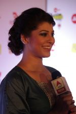 Tejaswini Pandit at The Red Carpet Of Mirchi Music Marathi Awards on 27th Feb 2017 (39)_58b66f5d4720d.JPG