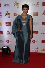 Tejaswini Pandit at The Red Carpet Of Mirchi Music Marathi Awards on 27th Feb 2017 (42)_58b66f661bdc7.JPG