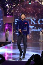 Terence Lewis walk the ramp at 12th Annual Caring with Style fashion show (21)_58b677a22ad22.JPG