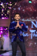 Terence Lewis walk the ramp at 12th Annual Caring with Style fashion show (22)_58b677b002113.JPG