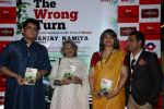 Dolly Thakore at the Book launch of The Wrong Turn by Sanjay Chopra and Namita Roy Ghose on 1st March 2017 (25)_58b7ee3330ab0.JPG