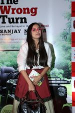 Maria Goretti at the Book launch of The Wrong Turn by Sanjay Chopra and Namita Roy Ghose on 1st March 2017 (3)_58b7efcc5d187.JPG