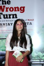 Maria Goretti at the Book launch of The Wrong Turn by Sanjay Chopra and Namita Roy Ghose on 1st March 2017 (5)_58b7efd2e78fe.JPG