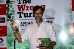Rajat Kapoor at the Book launch of The Wrong Turn by Sanjay Chopra and Namita Roy Ghose on 1st March 2017 (21)_58b7ee508ba79.JPG