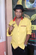 Sunil Pal at Poster Launch Of The Film Love Vs Gangster on 1st March 2017 (22)_58b7f6cc7f7ae.JPG
