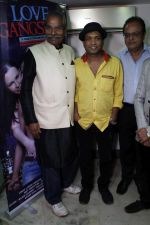 Sunil Pal at Poster Launch Of The Film Love Vs Gangster on 1st March 2017 (24)_58b7f6d336722.JPG