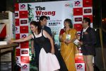 Tisca Chopra at the Book launch of The Wrong Turn by Sanjay Chopra and Namita Roy Ghose on 1st March 2017 (21)_58b7ee7cf2597.JPG
