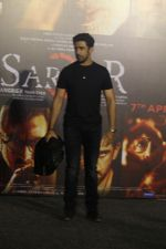 Amit Sadh at the Trailer Launch Of Film Sarkar 3 on 2nd March 2017 (14)_58b91ae66e9f2.JPG