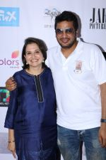 Anupama Chopra at Colors khidkiyaan Theatre Festival on 2nd March 2017 (74)_58b93a2fcb717.JPG