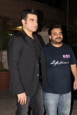 Arbaaz Khan at the premiere of film Jeena Isi Ka Naam Hai on 2nd March 2017