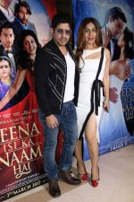 Harry Anand at the premiere of film Jeena Isi Ka Naam Hai on 2nd March 2017 (57)_58b94382c68aa.JPG