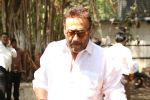 Jackie Shroff at the Furneral Of Sunil Shetty_s Father Veerappa T Shetty on 2nd March 2017 (76)_58b93679043b5.JPG