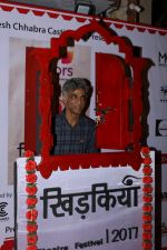 Makarand Deshpande at Colors khidkiyaan Theatre Festival on 2nd March 2017 (58)_58b93a77856da.JPG