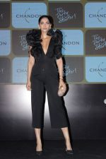 Sonam Kapoor at Chandon_s Party Starter Song with singer Anushka on 2nd March 2017 (26)_58b93da23a45a.JPG