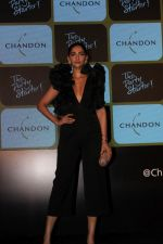 Sonam Kapoor at Chandon_s Party Starter Song with singer Anushka on 2nd March 2017 (27)_58b93da4cb5f1.JPG