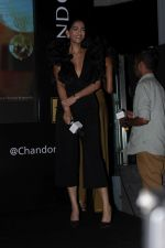 Sonam Kapoor at Chandon_s Party Starter Song with singer Anushka on 2nd March 2017 (11)_58b93d883a16b.JPG
