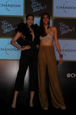 Sonam Kapoor at Chandon_s Party Starter Song with singer Anushka on 2nd March 2017 (21)_58b93d48cbcbd.JPG