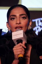 Sonam Kapoor at Chandon_s Party Starter Song with singer Anushka on 2nd March 2017 (46)_58b93dc3e288d.JPG