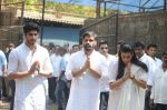 Sunil Shetty at the Furneral Of Sunil Shetty_s Father Veerappa T Shetty on 2nd March 2017 (49)_58b936fab2a29.JPG