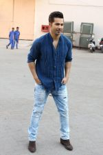 Varun Dhawan at the Promotional Interview for Badrinath Ki Dulhania on 2nd March 2017 (31)_58b93fb29752f.JPG