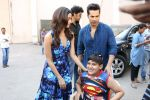Varun Dhawan, Alia Bhatt at the Promotional Interview for Badrinath Ki Dulhania on 2nd March 2017 (12)_58b93fc7a3d88.JPG