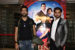at the premiere of film Jeena Isi Ka Naam Hai on 2nd March 2017