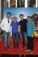 Rahul Bose, Salim Merchant, Sulaiman Merchant at the Music Launch Of Film Poorna on 3rd March 2017 (12)_58bace7fb2bf0.JPG