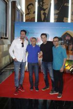 Rahul Bose, Salim Merchant, Sulaiman Merchant at the Music Launch Of Film Poorna on 3rd March 2017 (13)_58bace0e69971.JPG