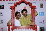 Aditya Roy Kapoor at The Second Edition Of Colours Khidkiyaan Theatre Festival in __Sathaye College on 4th March 2017 (34)_58bcfffd99a51.JPG