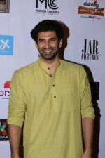 Aditya Roy Kapoor at The Second Edition Of Colours Khidkiyaan Theatre Festival in __Sathaye College on 4th March 2017 (36)_58bd002a6a706.JPG