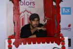 Amit Sadh at The Second Edition Of Colours Khidkiyaan Theatre Festival in __Sathaye College on 4th March 2017 (39)_58bd0044a361b.JPG