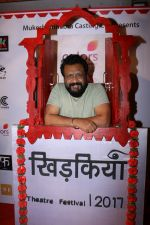 Anubhav Sinha at The Second Edition Of Colors Khidkiyaan Theatre Festival on 5th March 2017 (21)_58bd0865176aa.JPG