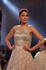 Anushka Sharma walk the ramp for Mijwan-Summer 2017 Show on 5th March 2017 (2)_58bd10d588a0d.JPG