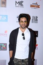 Ayushmann Khurrana at The Second Edition Of Colors Khidkiyaan Theatre Festival on 5th March 2017 (92)_58bd08f1dc30c.JPG