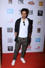Ayushmann Khurrana at The Second Edition Of Colors Khidkiyaan Theatre Festival on 5th March 2017 (93)_58bd08f34b555.JPG