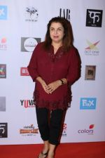 Farah Khan at The Second Edition Of Colours Khidkiyaan Theatre Festival in __Sathaye College on 4th March 2017 (79)_58bd007b13dfb.JPG