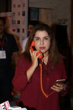 Farah Khan at The Second Edition Of Colours Khidkiyaan Theatre Festival in __Sathaye College on 4th March 2017 (81)_58bd0080be24f.JPG