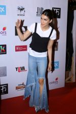 Kriti Sanon at The Second Edition Of Colours Khidkiyaan Theatre Festival in __Sathaye College on 4th March 2017 (56)_58bd00bd425e2.JPG