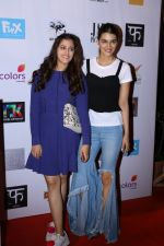 Kriti Sanon at The Second Edition Of Colours Khidkiyaan Theatre Festival in __Sathaye College on 4th March 2017 (57)_58bd00be9a4f4.JPG