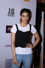 Kriti Sanon at The Second Edition Of Colours Khidkiyaan Theatre Festival in __Sathaye College on 4th March 2017 (59)_58bd0131495e8.JPG