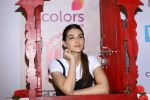 Kriti Sanon at The Second Edition Of Colours Khidkiyaan Theatre Festival in __Sathaye College on 4th March 2017 (62)_58bd00c500dd5.JPG