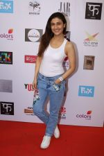 Ragini Khanna at The Second Edition Of Colours Khidkiyaan Theatre Festival in __Sathaye College on 4th March 2017 (6)_58bcffa13bca7.JPG