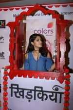 Rhea Chakraborty at The Second Edition Of Colors Khidkiyaan Theatre Festival on 5th March 2017 (33)_58bd09beeeb98.JPG