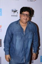 Sajid Khan at The Second Edition Of Colors Khidkiyaan Theatre Festival on 5th March 2017 (76)_58bd09c938b22.JPG