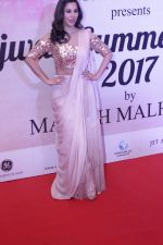 Sophie Chaudhary walk the ramp for Mijwan-Summer 2017 Show on 5th March 2017 (38)_58bd101cadefa.JPG