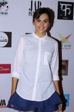 Taapsee Pannu at The Second Edition Of Colors Khidkiyaan Theatre Festival on 5th March 2017 (116)_58bd0a2650944.JPG