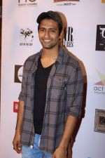 Vicky Kaushal at The Second Edition Of Colors Khidkiyaan Theatre Festival on 5th March 2017 (64)_58bd0a3626f1d.JPG