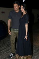 Bhushan Kumar, Divya Kumar at the Special Screening Of Film Badrinath Ki Dulhaniya on 6th March 2017 (15)_58be5af54f7cf.JPG