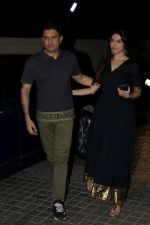 Bhushan Kumar, Divya Kumar at the Special Screening Of Film Badrinath Ki Dulhaniya on 6th March 2017 (16)_58be5af67ee3b.JPG